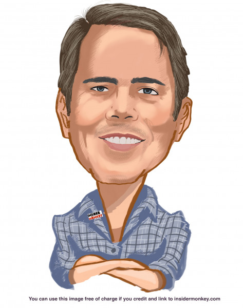 Scott Bessent of Key Square Capital Management