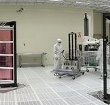 Technology Manufacturing Plant AMAT INTC QCOM Applied Materials Intel Qualcomm