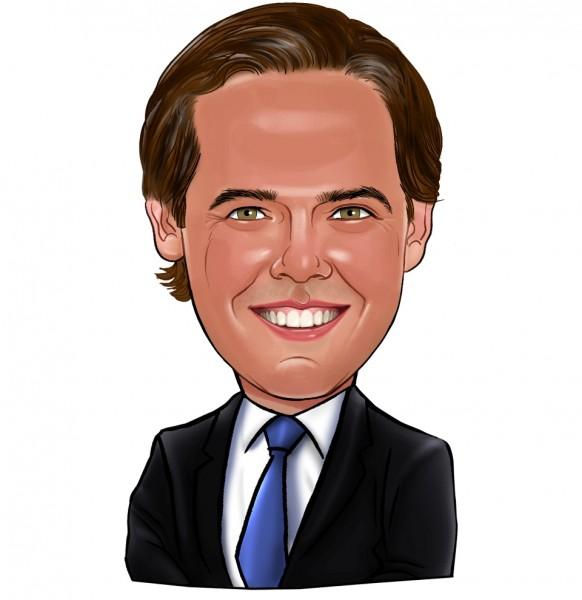 David Atterbury - Whetstone Capital