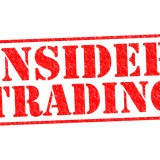 Insider Trading; purchase; Rubber Stamp; Sign; economy; business; finance; stock; price;