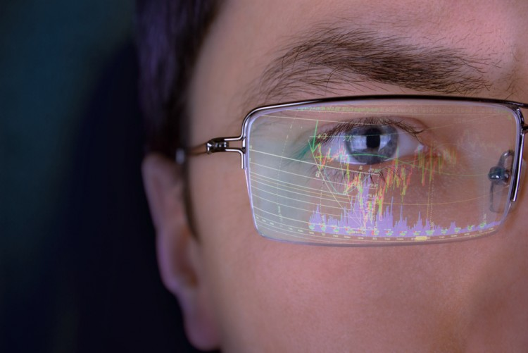 Insider Trading Eyeglasses