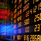 stocks, analysis, market, numbers, business, ticket, trade, money, price