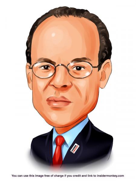 John Rogers Ariel Investments