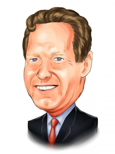 William Leland Edwards of Palo Alto Investors