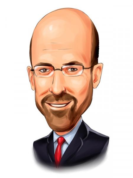 Daniel Gold QVT Financial