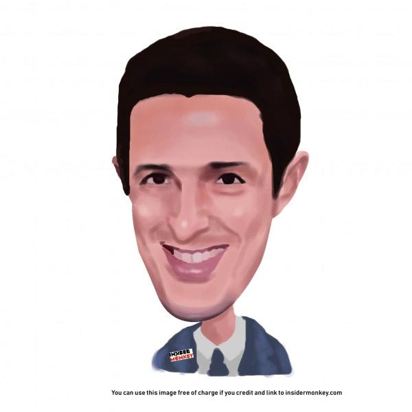 Gabriel Plotkin Melvin Capital Management