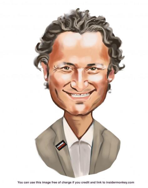 Oleg Nodelman EcoR1 Capital