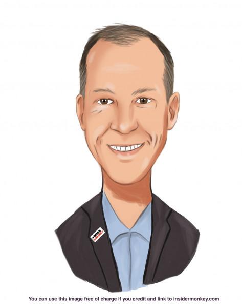 Christopher S. Kiper Legion Partners Asset Management