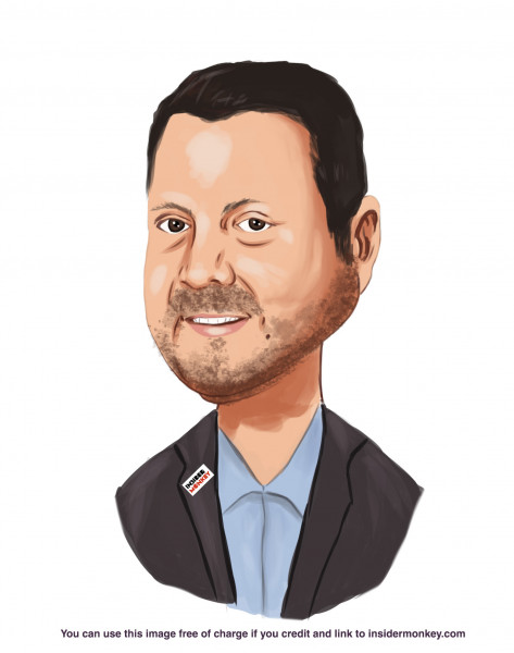 Ryan Frick Dorsal Capital