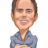 Scott Bessent of Key Square Capital Management