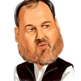 John Burbank PASSPORT CAPITAL
