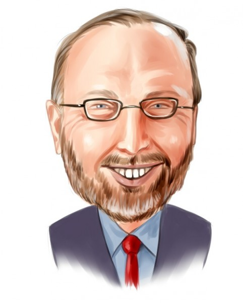 BAUPOST GROUP Seth Klarman