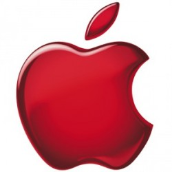 Apple Inc (NASDAQ:AAPL) Logo