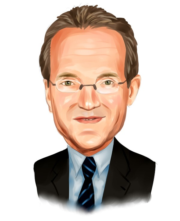 Howard Marks OAKTREE CAPITAL MANAGEMENT