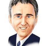 Billionaire Ken Griffin's Top 10 Stocks Holdings