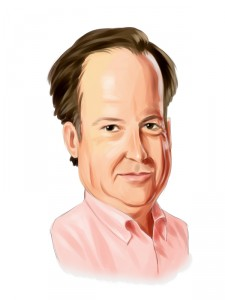 Michael Price, MFP Investors