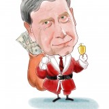best dividend stocks by Stan Druckenmiller