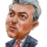 Bill Ackman PERSHING SQUARE