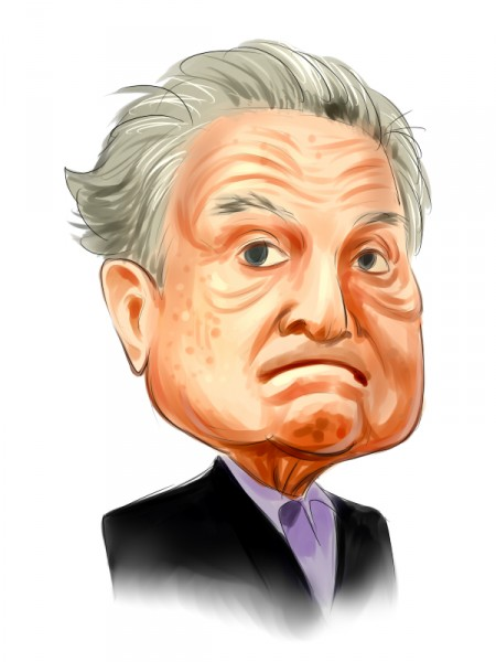 George Soros, Soros Fund Management