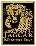 Jaguar Mining Inc (USA) (NYSE:JAG)