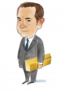 3 Gold Price Predictions For 2013