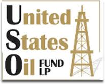United States Oil Fund LP (ETF) (NYSEARCA:USO)