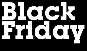 5 Ways To Get Ahead of the Black Friday Craze
