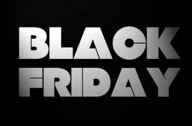 Prepare Your Portfolio, Black Friday Is Almost Here