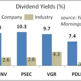 5 Small-Cap Dividend Plays for Risk-Embracing Investors