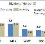 $5 Billion Hedge Fund's 5 Dividend Stocks