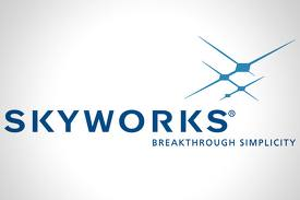 Skyworks Solutions Inc (NASDAQ:SWKS)