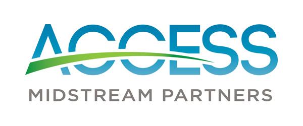 Access Midstream logo