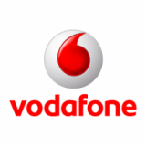 Vodafone Group Plc (ADR) (NASDAQ:VOD)
