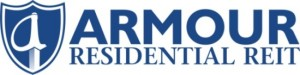 ARMOUR Residential REIT, Inc. (NYSE:ARR)