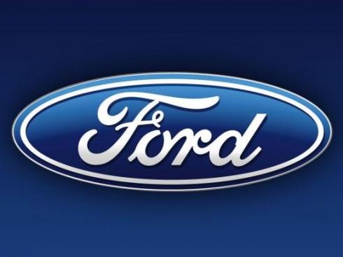 Ford Motor Company (F)