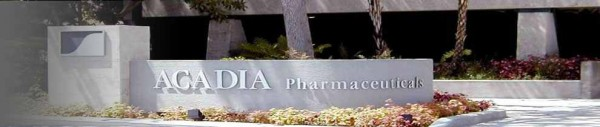 ACADIA Pharmaceuticals Inc. (NASDAQ: ACAD)