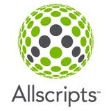 Allscripts Healthcare Solutions Inc (NASDAQ:MDRX)
