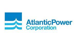 Atlantic Power Corp (NYSE:AT)
