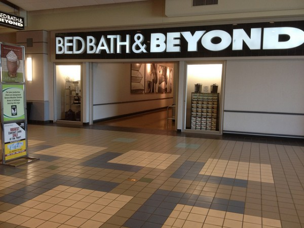 Bed Bath & Beyond Inc. (BBBY)