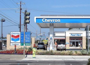 Chevron Corporation (CVX)