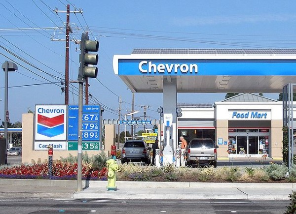 Chevron Corporation (CVX)