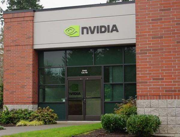 NVIDIA Corporation (NVDA)