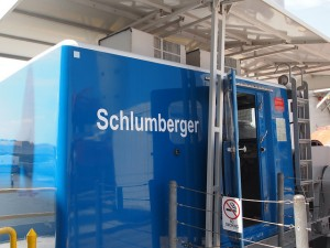 Schlumberger Limited. (SLB)