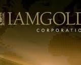 IAMGOLD Corporation (USA) (NYSE:IAG)