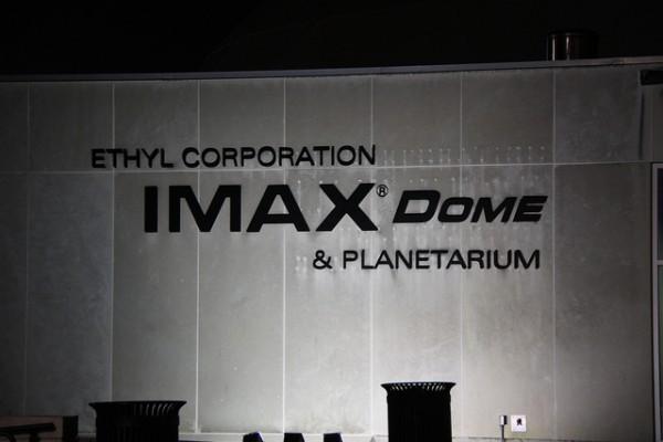 IMAX Corporation (USA) (IMAX)