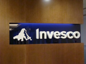 Invesco Ltd. (NYSE:IVZ)