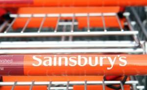 J Sainsbury plc (LON:SBRY)