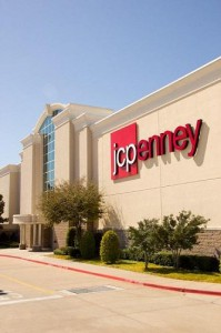J.C. Penney Company, Inc. (NYSE:JCP)