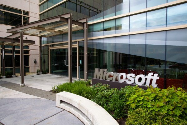 Microsoft Corporation (NASDAQ: MSFT)