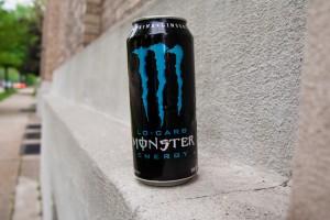 Monster Beverage Corp (NASDAQ:MNST)
